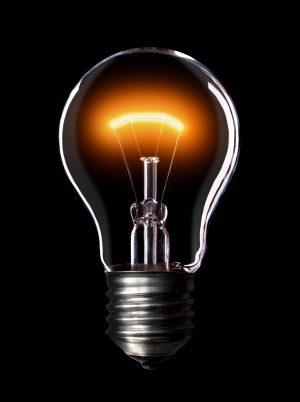 Fim da linha para as lâmpadas incandescentes