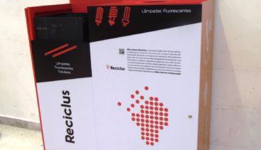 Coletor Reciclus